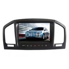 Opel Insignia DVD GPS Navigation - OnTablets   Top quality China autoradio gps   Scoop.it