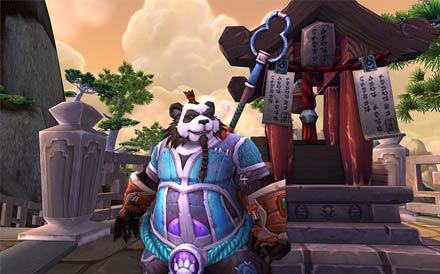 World of Warcraft: Mists of Pandaria Expansion Detailed | Game Guru | Online Gaming For The Win | Scoop.it