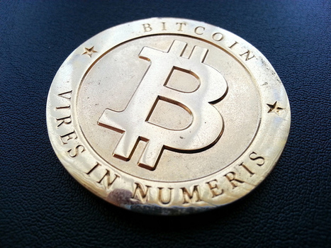 Comment le Bitcoin peut faire tomber les États-Unis d'Amérique | BitCoin | Scoop.it