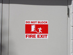 Improving Fire Safety in Your Business Premises | Fire Detection Can Save Your Home | Scoop.it