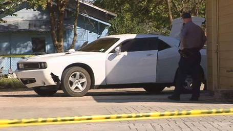 Police find body in trunk of car, victim identified - WBXH | Criminology and Economic Theory | Scoop.it