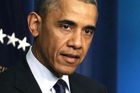 Obama to feds: Boost renewable power 20 percent - CNBC.com | Marine Renewable Energy | Scoop.it