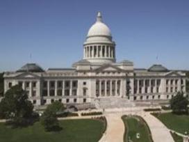 Arkansas Lawmakers Weigh Constitutional Amendments - www.ktts.com | Gov & Law Events | Scoop.it