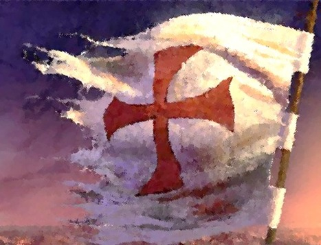 Octava Cruzada | ¿En nombre de la Cruz? | Scoop.it