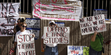 Why Mexican-American Studies Matter | Latino Students in US | Scoop.it