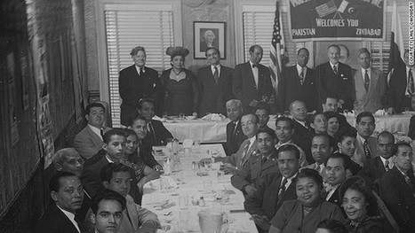 Bengali Harlem: Author documents a lost history of immigration in America | Stuff I Found Intriguing | Scoop.it