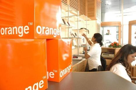 Orange met l'accent sur l'e-learning pour former ses salariés | E-learning francophone | Scoop.it