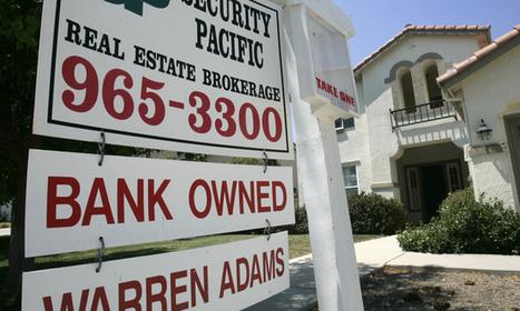 Washington state invalidates common mortgage provision | Real Estate Plus+ Daily News | Scoop.it