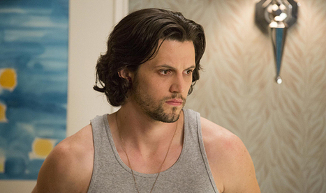 Nathan Parsons Talks About 'True Blood's Gay Romance | vampires | Scoop.it
