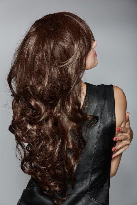 Hair Extensions by Kirill   Hair salon London   Hair Extensions London   Scoop.it