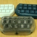 Objet 3D Printers Create A Functioning Keyboard In One Print Job | Made Different | Scoop.it