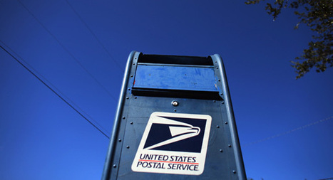An unlikely survivor in the digital age: Direct mail | Automotive Direct Marketing | Scoop.it