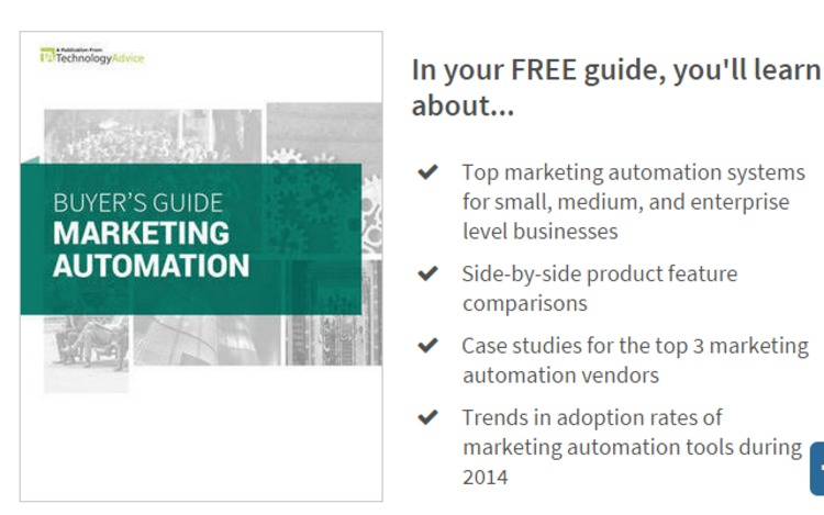 Guide to Marketing Automation | TechnologyAdvice | The Marketing Technology Alert | Scoop.it