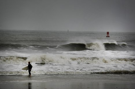 Virginia Tries to Circumvent Obama to Allow Energy Drilling   Blue Planet   Scoop.it