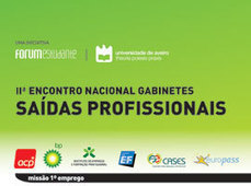 Forum Emprego | Educação_formação | Scoop.it