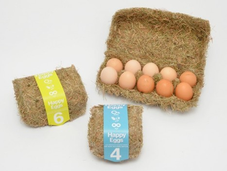 Happy Eggs Packaging | Latest News Tech&Env | Scoop.it