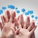 La Poste, Twitter, la communication corporate et la relation clients | CM | Scoop.it