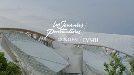LVMH se dévoile avec ses Journées Particulières | LAB LUXURY and RETAIL : Marketing, Retail, Expérience Client, Luxe, Smart Store, Future of Retail, Commerce Connecté, Omnicanal, Communication, Influence, Réseaux Sociaux, Digital | Scoop.it