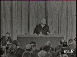 Charles de Gaulle et la candidature de l'Angleterre | POURQUOI PAS... EN FRANÇAIS ? | Scoop.it