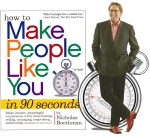 Contact Nicholas Boothman for Speaking Engagement | Nicholas Boothman | Scoop.it