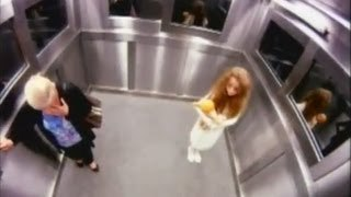 UVioO - Extremely Scary Ghost Elevator Prank in Brazil   Humor   Scoop.it