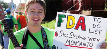 FOCUS: Is Monsanto About to Gain Immunity From Federal Law? | GMO GM Articles Research Links | Scoop.it