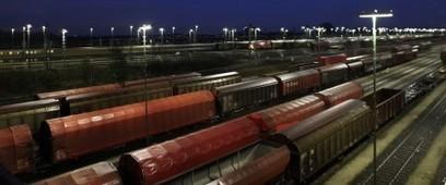 Fomento pretendeque los trenes de mercancías circulen también por las líneasde alta velocidad | Ordenación del Territorio | Scoop.it