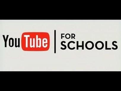 EDU - YouTube | Listening, Speaking & Pronunciation | Scoop.it