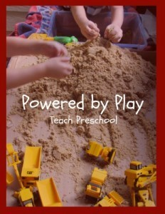 The power of play in the early learning environment | Teach Preschool | Scoop.it