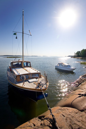 Take a maritime trip to the Espoo archipelago | World Design Capital Helsinki 2012 | Finland | Scoop.it