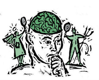 How Does the Brain Secrete Morality? | The Global Village | Scoop.it