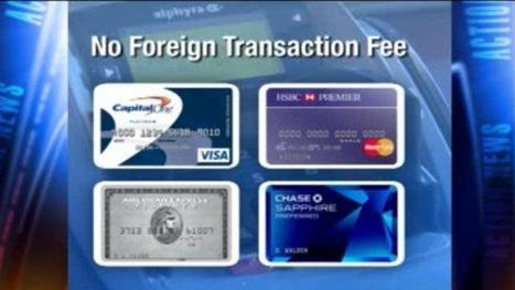 Save on international travel - 6abc.com | banking industry Premier | Scoop.it