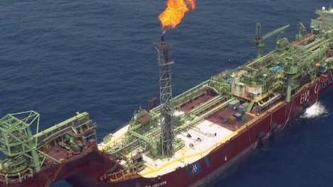 The Deep Sea Dive for 100 Billion Barrels of Oil: Video | DiverSync | Scoop.it