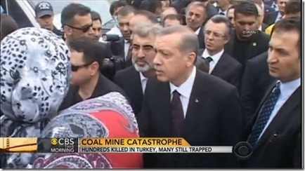 Turkish Prime Minister's Cold Response to Mining Disaster | Mr. Media Training | Public Relations & Social Media Insight | Scoop.it