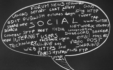 [Expert] Les chartes des médias sociaux n'engagent pas que les salariés, par Bertrand Duperrin | Communication 2.0 et réseaux sociaux | Scoop.it