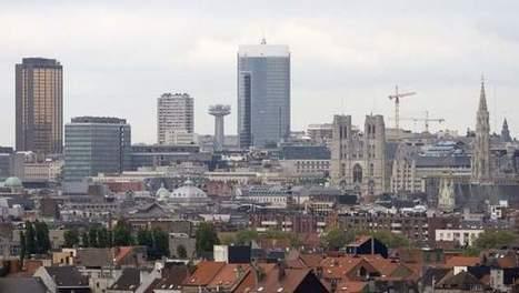 Een op de drie inwoners Brussels Gewest is geen Belg | AAV- actualiteit - Doria | Scoop.it