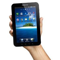 7-inch Samsung Galaxy tablet to ship this month - EdTech Times | Edtech PK-12 | Scoop.it