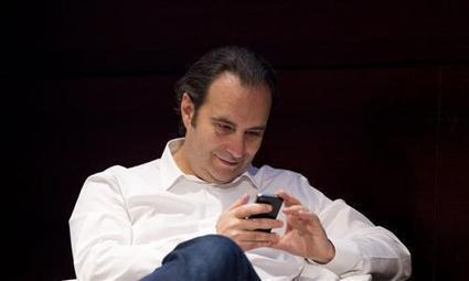 Innovation : un incubateur géant de start-ups financé par Xavier Niel ... - Boursier.com | Innovation | Scoop.it