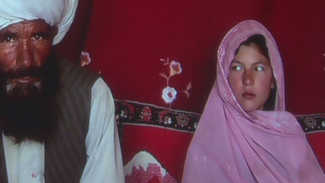 11-year-old girl married to 40-year-old man | Human Rights | Scoop.it