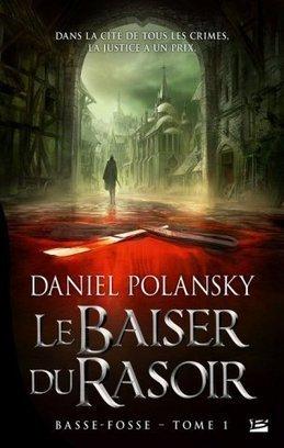 Bragelonne : le blog ! | Daniel Polansky, le jeune prodige | Fantaisie littéraire | Scoop.it