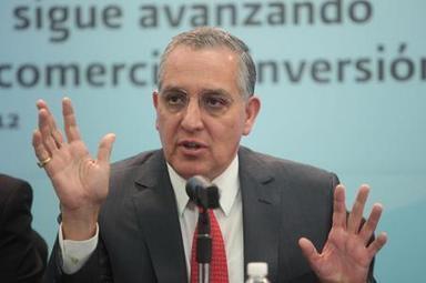 México, con fuerte potencial en energía renovable   El Economista   Energy public policy management   Scoop.it