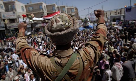 WikiLeaks cable links defecting Yemeni general to smuggling rackets   Coveting Freedom   Scoop.it