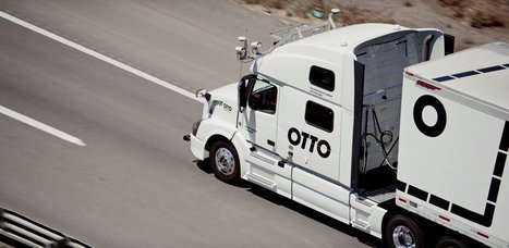 Self-Driving Trucks Are Coming—Here's Why They Make Sense | Automation of Privilege == Existential Risk | Scoop.it