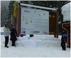 Le bilan carbone devient obligatoire pour les stations de ski   World tourism   Scoop.it