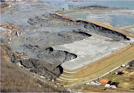 Pending Bills Fail to Protect Communities from Toxic Coal Ash | EcoWatch | Scoop.it