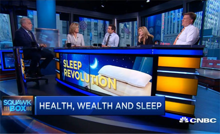 This CEO pays workers up to $500 to sleep | UX-UI-Wearable-Tech for Enhanced Human | Scoop.it