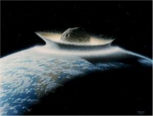 Estudio afirma que los asteroides trajeron agua a la Tierra | Agua | Scoop.it