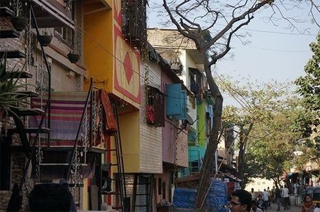 La carte et le territoire, version indienne - 1/2 - Demain La Ville - Bouygues Immobilier | Transition Cities - L'impossible n'est que temporaire | Scoop.it