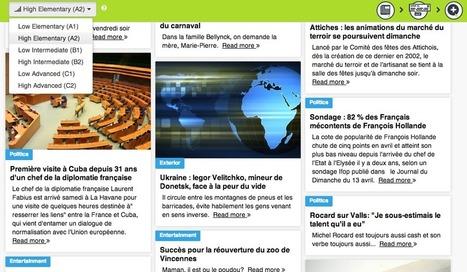 Features | MFL via ICT | Scoop.it