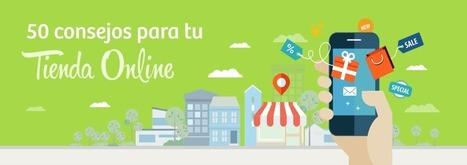 50 acciones para aumentar las ventas de tu Tienda Online | El Mundo del Diseño Gráfico | Scoop.it